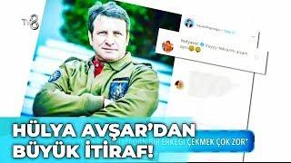 Hülya Avşar, Olay Açıklamalarda Bulundu! - Gel Konuşalım 403. Bölüm