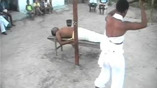 Pensar Universal - Samba de Coco Parelha Trocada - Quilombo Estrela Garanhuns-PE-Brasil