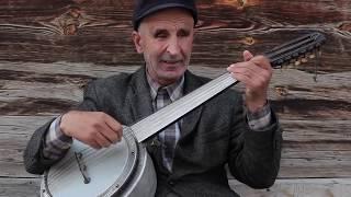"""Mustafa amcadan """"Çift Jandarma Geliyor"""" Türküsü - Artvin / Şavşat"""