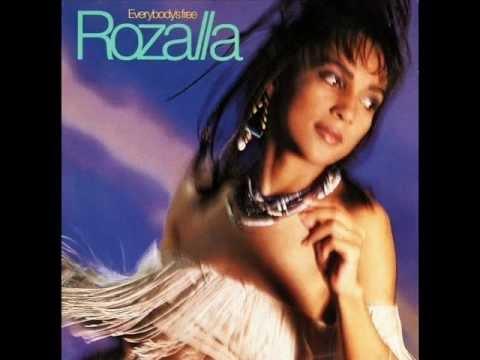 Rozalla  Believe In Yourself