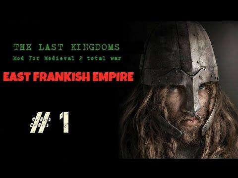 The Last kingdoms : East Frankish Empire #1