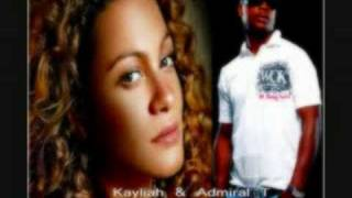 kayliah feat admiral t bouge