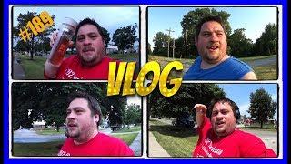 📷Updates | Hot Humid Day | In Laws | Ice Capp | 310 Tea & Juice | Night Walk📷-Vlog #189