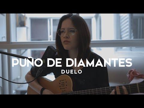 Puño de diamantes - Griss Romero