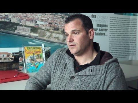 Biarritz Vague d'Avenir - Questions au Côte des Basques Surf Club