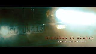 """Josue Escogido ft Omy Alka """"MENCIONO TU NOMBRE"""" (VIDEO OFICIAL) *Diciembre 2017*"""