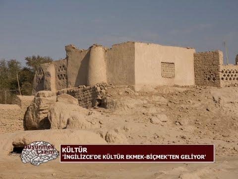 """Düşünmek Lazım'da bu hafta konumuz """"Kültür"""" - 3 Ocak 2016"""