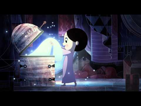 Song of the Sea [Official US Trailer]