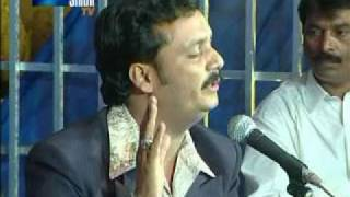 Pak India SINDHI MUSIC SHOW At Karachi DIRECTOR HAMEED BHUTTO PART 4.avi