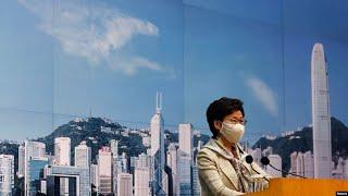 """【杨建利: 取消香港贸易特殊地位""""是美国权利,不是干涉内政""""】6/30 #时事大家谈 #精彩点评"""