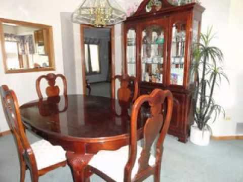 Cherry wood dining room set design decorating ideas ideas