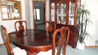 Cherry Wood Dining Room Set Design Decorating Ideas Ideas