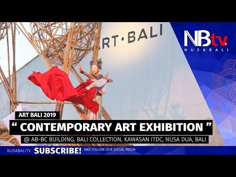 Art Bali 2019 : Contemporary Art Exhibition