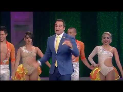 BEST DANCERS SHOW SALSA CABARET EN VIVO - ENTERTAINMENT SHOW