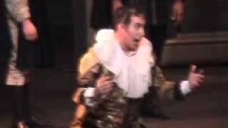Daniel Sutin, Baritone-Cortigiani ,vil razza, dannata-Rigoletto