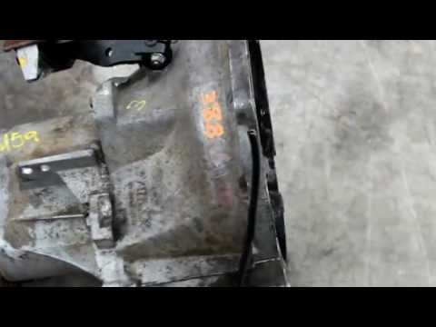 Caja Cambios Ford Courier 1 8 D Avi Youtube