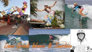 Video Lines Grinds Waves & Sunshine: Bryce Ava Wettstein Official, 2014 download MP3, 3GP, MP4, WEBM, AVI, FLV September 2018