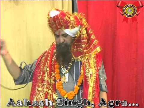 AAYE NAVRATE MATA KE ~ Lakhbir Singh Lakha Live