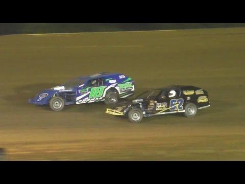 Hot Mod Feature | Tyler County Speedway | 7-7-16
