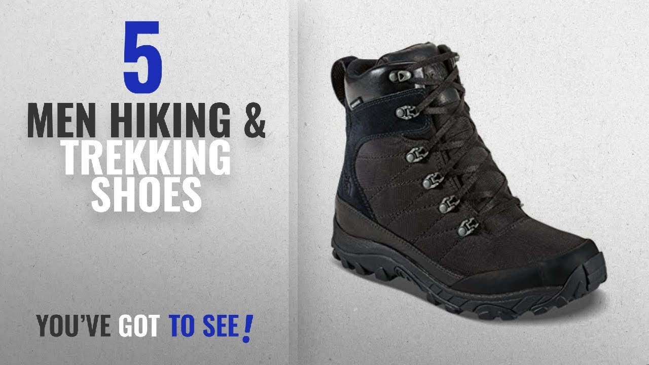 b2c95d929 The North Face Hiking & Trekking Shoes [ Winter 2018 ] | New & Popular 2018