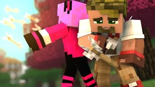 ОБИТЕЛЬ ЗЛА !! BLOOD #6 Murder in Minecraft