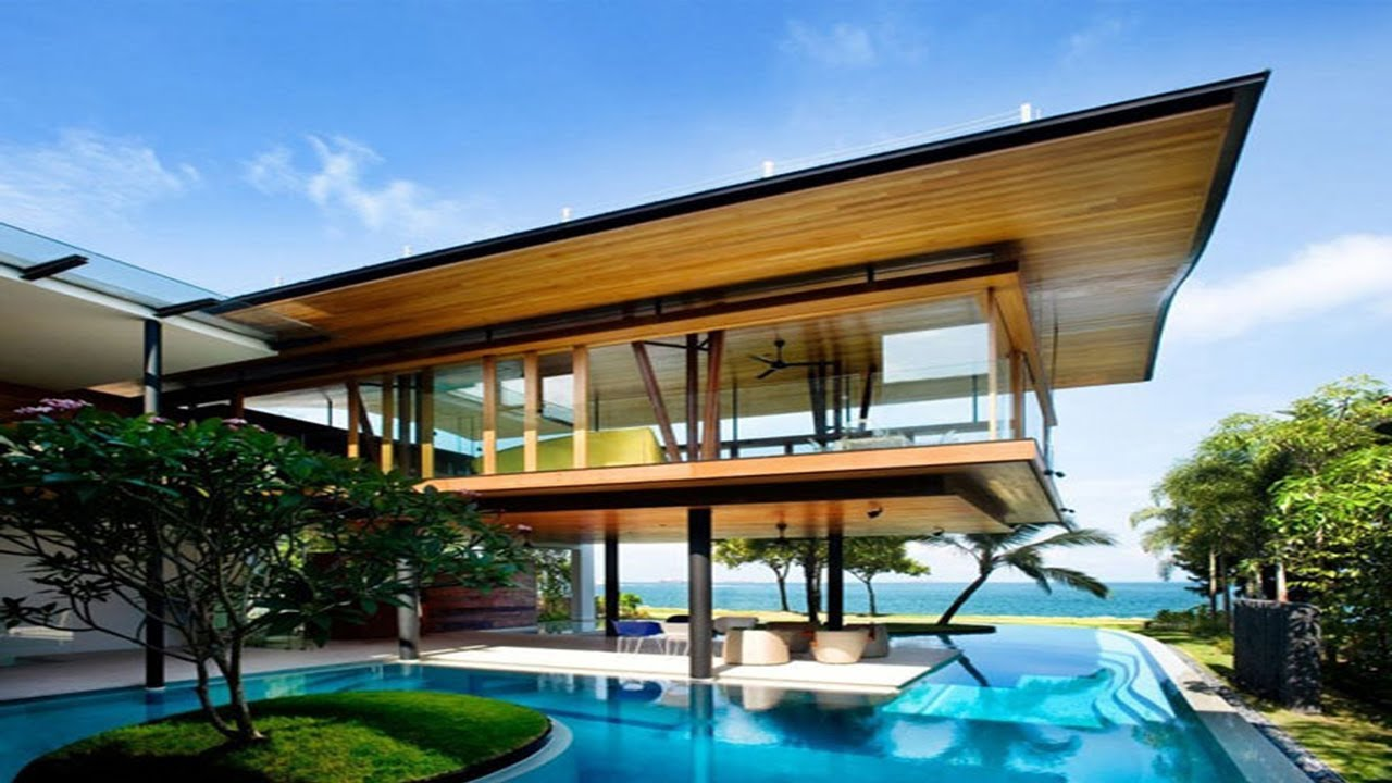 25 Most Expensive Houses In The Entire World  YouTube