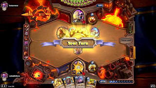 "HEARTHSTONE ""The Journey Begins""  Dubs Defeats Video 1"
