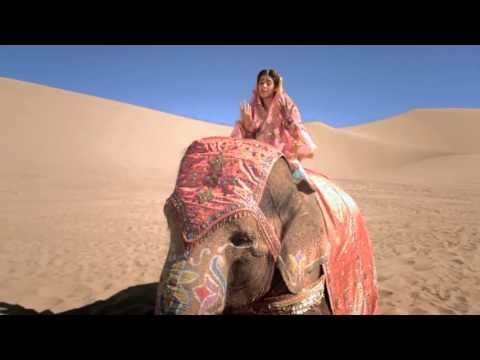 Nirvana vs Anjali World - Mashup by MixmstrStel (Tracey Video Remix)