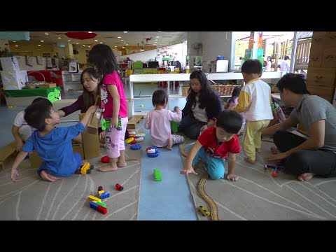 An Open Letter to Students Applying to Early Childhood Courses at the Polytechnics