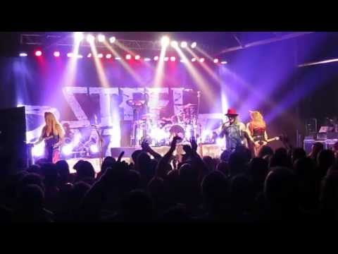 Steel Panther Live @ Marathon Music Works 12/17/14 Full Concert Video (720p)