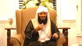 When The Phone Rings At 3AM - Mufti Menk