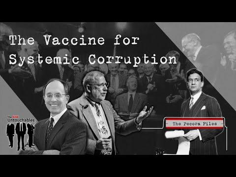 S1:E1 The Vaccine for Systematic Corruption