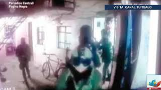 Indagan allanamiento y robo por parte de militares en vivienda de Puebla