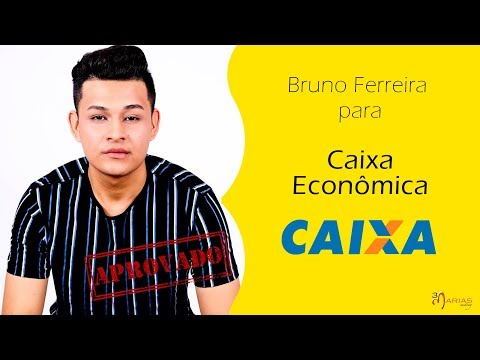 JOB: Bruno Ferreira para Caixa Econômica