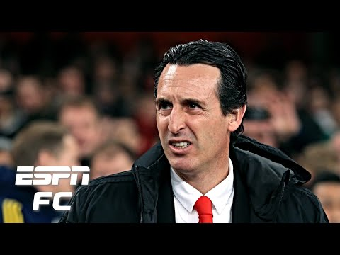 Unai Emery absolutely deserved to be sacked by Arsenal - Steve Nicol | Premier League