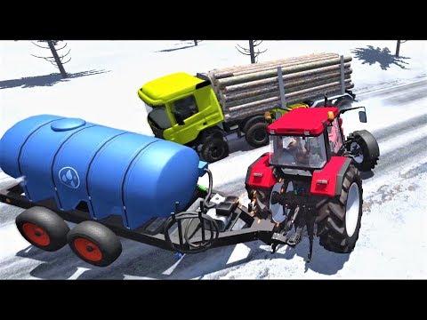 Правила Дорожного Движения и машины нарушители| Развивающие мультики про #машинки
