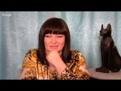 Ченнелинг с Клеопатрой (вводное занятие, вход свободный) Наталья  Эрас (Весна)