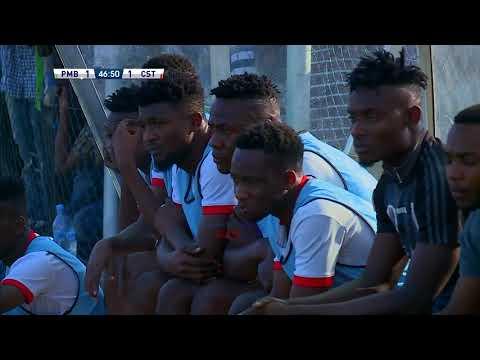 Download PAMBA FC VS COASTAL UNION 2-2 | HIGHLIGHTS | PLAYOFF (21/07/2021)