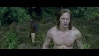 Отрывок фильма Тарзан - Легенда. 2