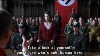 Repeat youtube video Opposition to the Nazis - Sophie Scholl