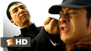 Ip Man 2 (2011) - Ip Man's First Student Scene (1/10) | Movieclips