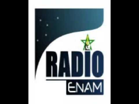 Forum ENA-Meknès 2013 sur Radio ENAM