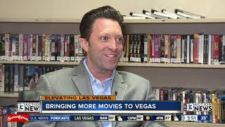 Nevada Film Office brings money to Southern NV
