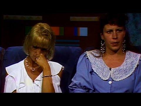 """Vibrations: Women & The Law Part 1: Sexual Assualt"" | WFSU-TV (1993)"