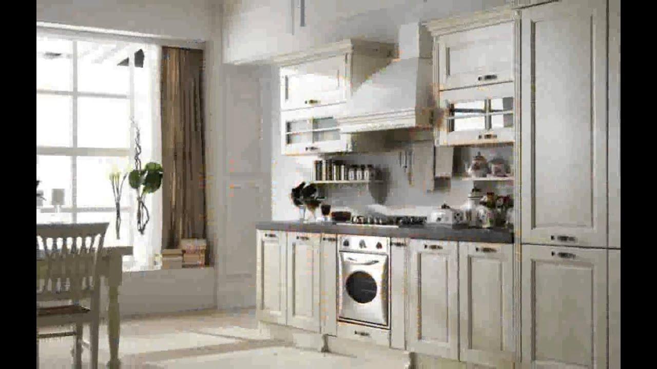 Enrico esente cucine immagini youtube for Immagini cucine