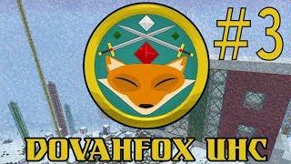 Minecraft | Dovahfox UHC S4 - Episode 3