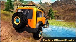Offroad Adventure :Extreme Ride
