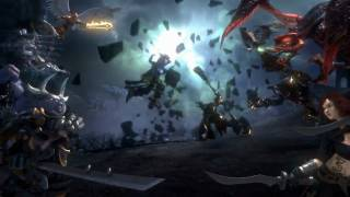 Two Steps from Hell: Hypnotica - Cinematic (Game Trailers Mix) [HD]