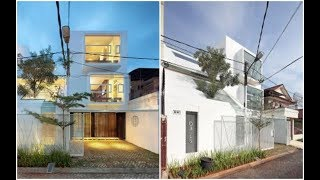 Split House by TWS & Partners | RW 07, Indonesia | HD