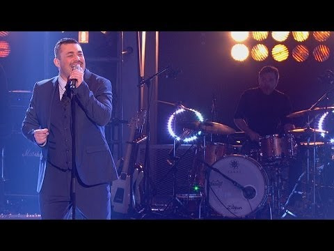 Gary Poole performs 'Freedom! '90' - The Voice UK 2014: The Knockouts - BBC One
